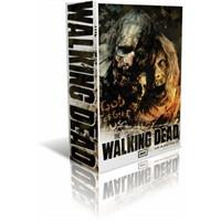 The Walking Dead Kaldığı Yerden Devam Ediyor…