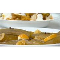 Mutfağım Iğdır Yöresi Patlıcan Reçeli Tarifi