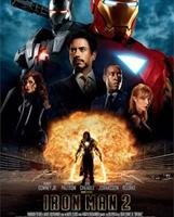 Iron Man 2- Demir Adam 2