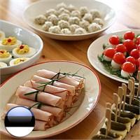 Estonya Mutfağı / Estonian Cuisine