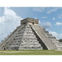 Maya Takvimi Ve Dünyanın Sonu?