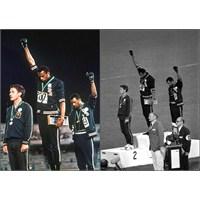 Bir Sporcu İçin Olimpiyat