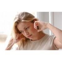 Kulak Çınlamasına Maskeli Çözüm