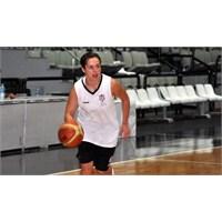 Kadın Basket Takımında Bir Kayıp Daha
