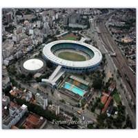 Maracana Stadyumu | Brazilya