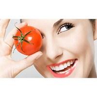Cildinizi Güzelleştiren 10 Farklı Meyve Ve Sebze