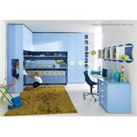 Çocuk Odası İçin Çalışma Masası Modelleri