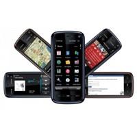 Nokia 5800 V60.0.003 Güncellemesi Yapamayanlar !
