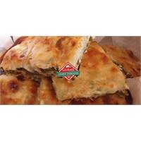Nefis Ispanaklı Börek Tarifi - Gurme