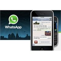 Whatsapps Rekor Kırdı