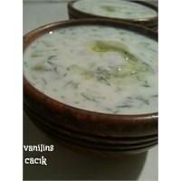 Vanilins'ten Patates Salatası