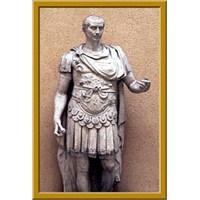 Sezar'dan Yola Çıkmak...