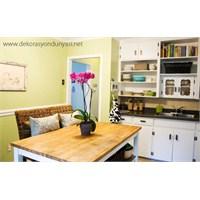 Örnek Mutfak Dekorasyonları