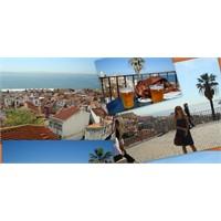 Sao Jorge Kalesi, Güneş Kapısı Ve Alfama Sokakları