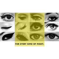 Cat Eye Makeup- Kedi Gözü Makyajı
