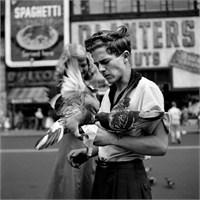 Sokak Fotoğrafçısı Vivian Maier Fotoğraf Sergisi