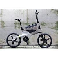 Peugeot'dan İşlevsel Kent Bisikleti Dl122