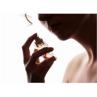 Parfüm… Adı Bile Çok Etkileyici!