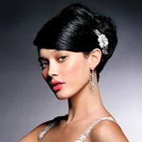 2012 Nişanlık Saç Modelleri Ve Şekilleri