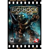 Bioshock Filmi Tehlike Sinyalleri Veriyor...