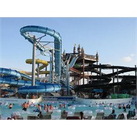 Dünya'nın En İyi Aqua Parkları