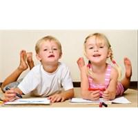 Çocuklarınıza Sorumluluk Verirken Motive Edin!