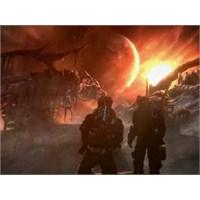 Dead Space 3 Oynayış Videosu-gamescom 2012