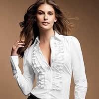 En Trend Bayan Gömlek Modelleri
