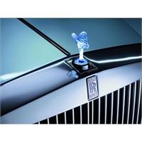 İlk Elektrikli Rolls Royce Testi