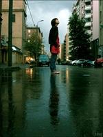 Cadde -şiir-