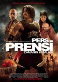 Pers Prensi: Zamanın Kumları