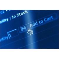 2013 Yılı Ocak- Haziran E Ticaret Verileri