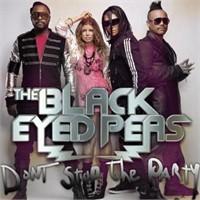 Black Eyed Peas - Don't Stop The Party Türkçe