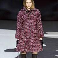 2013 Koleksiyonundan Chanel Kış Elbiseleri