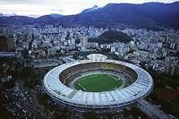 Dünyanın En Büyük Stadı