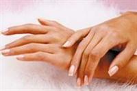 Elleri Kızaran Hanımlara Özel