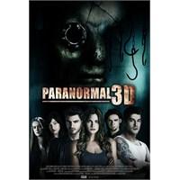 İlk Bakış: Paranormal 3d