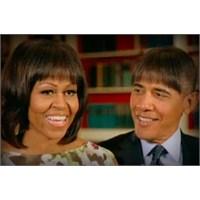 Obama'nın Kâkülleri