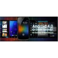 Android 4.0 Neler Getirecek?