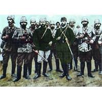 Atatürk Kabiliyetsiz Bir Milletin Başında Olsaydı
