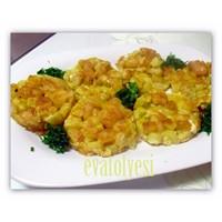 Patates Omlet