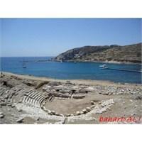 Knidos Antik Şehri