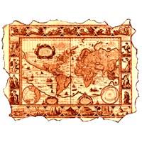 Mağara Çizimlerinden Günümüze Haritalar