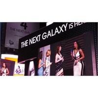 Samsung, Galaxy S5 İçin Resmi Açıklama Yaptı