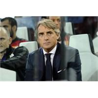 Mancini Derbi Öncesi İtalyan Basınına Konuştu..