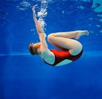 Su Egzersizleriyle 1 Haftada Zayıflamanız Mümkün
