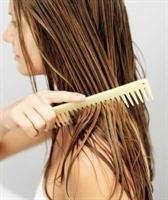 Hacimsiz Ve Elektriklenen Saçların Çaresi
