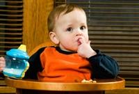 Çocuklarda Tırnak Yeme Sorunu