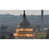 Koca Bir Hayal Kırıklığı : ' White House Down '