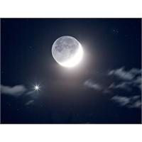 Ay'da Ki Garip Olaylar